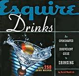 Esquire Drinks, David Wondrich, 1588162052