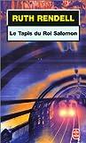 Image de Le Tapis Du Roi Salomon (Ldp Policiers) (French Edition)