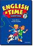 English Time, Susan Rivers and Setsuko Toyama, 0194363066