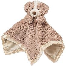 Mary Meyer Putty Nursery Character Blanket, Hound Dog