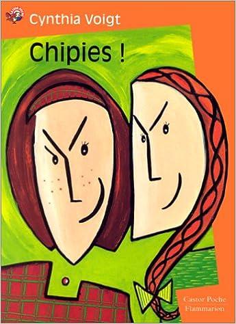 Livres Chipies ! pdf, epub