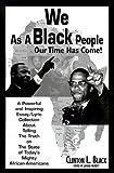 We As a Black People, Clinton L. Black, 0962018015