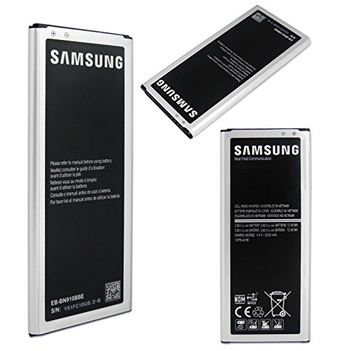 Samsung Galaxy Note Battery EB BN910BBE