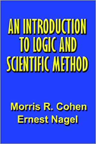 Amazon an introduction to logic and scientific method an introduction to logic and scientific method fandeluxe Image collections