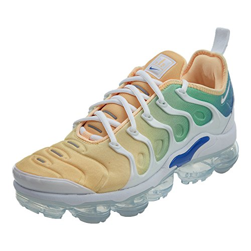 W Menta' 5 W6 Size Vapormax 100 Nike AO4550 Air Plus 'Light dxv6q