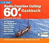 Radio Caroline Calling: 60's Flashback