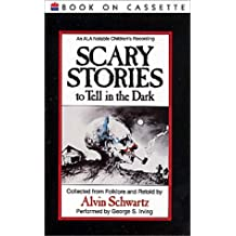 Scary Stories To Tell In The Dark Audio