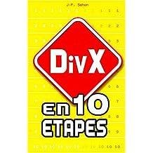 DIVX EN 10 TAPES