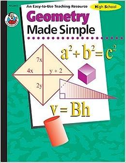 Geometry Made Simple