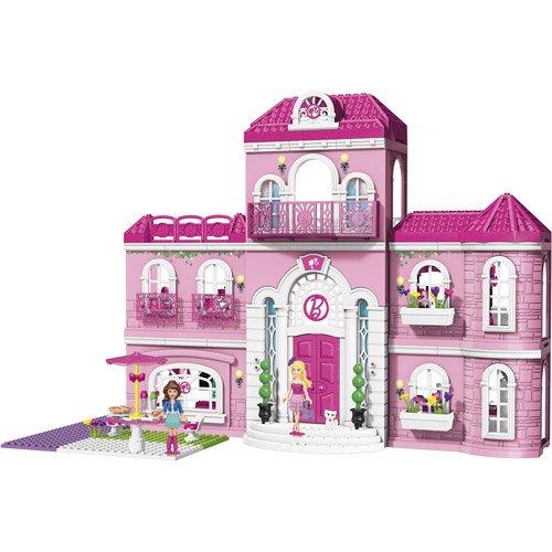 ild \'n Style Luxury Mansion ()