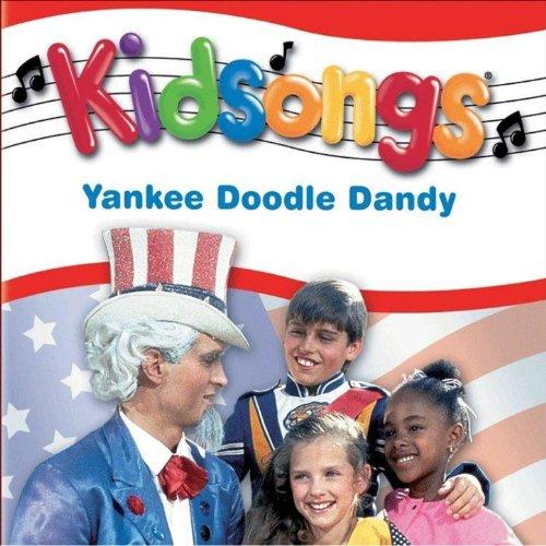 (Kidsongs: Yankee Doodle Dandy)