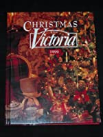 Christmas With Victoria 1999 0848718828 Book Cover
