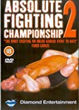 Absolute Fighting Championship 2 [DVD]