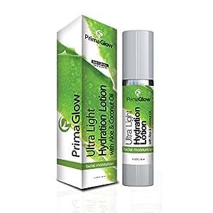 face moisturizer ingredients