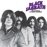 Black Sabbath 2014 Square 12x12