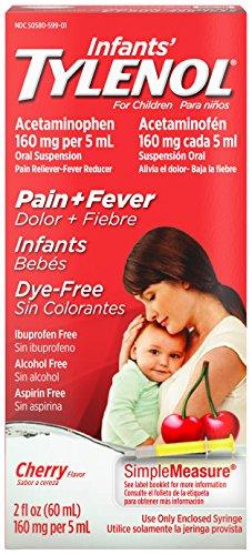 Bestselling Childrens Acetaminophen