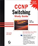 img - for CCNP Switching Study Guide (Exam 640-504 with CD-ROM) book / textbook / text book