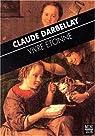 Vivre étonné par Darbellay