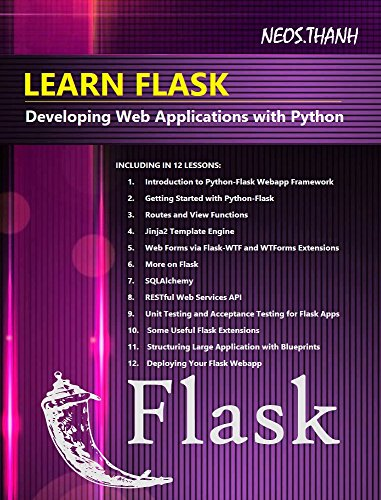 Learn flask developing web applications with python neos thanh read this title for free and explore over 1 million titles thousands of audiobooks and current magazines with kindle unlimited malvernweather Choice Image