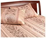 Veratex Corinthian California King Comforter Set
