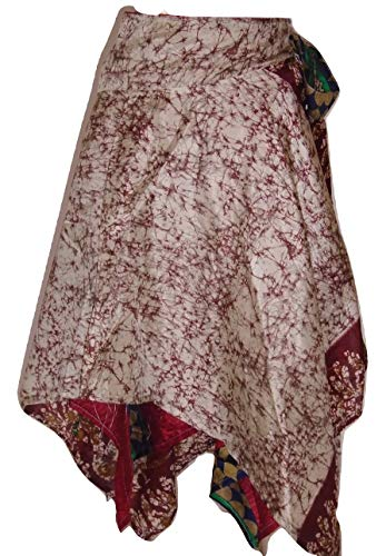 5 Unique Jupe Femme Taille 1 Ltd D5 Seller 36 inch Dancers 91 CM World Skirt Length UK Z1X7x