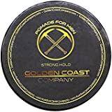 Golden Coast - Strong Hold Water Based Pomade, 3.5oz