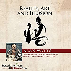 Reality, Art and Illusion Speech
