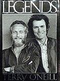 Legends, Terry O'Neill, 0670809330