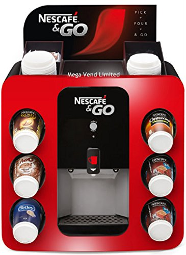 Nestlé Nescafe Go dispensador 5215748