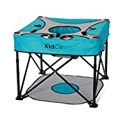 KidCo GoPod Portable Baby Activity Station, Sky