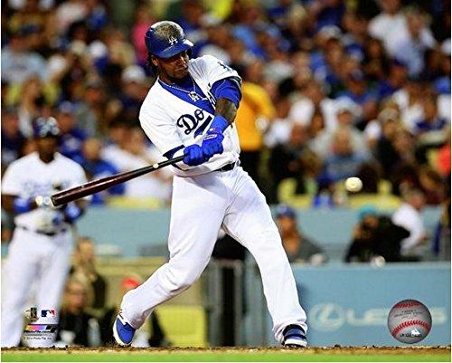 Hanley Ramirez Los Angeles Dodgers 2014 MLB Action Photo (Size: 8