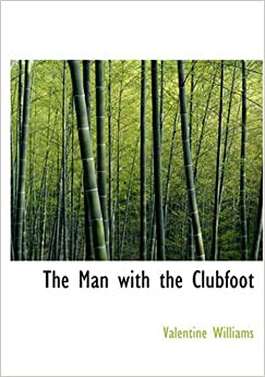 Book The Man with the Clubfoot