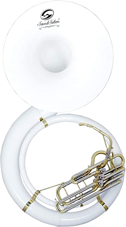 soundsation ssou-20gw – sousafono de SIB: Amazon.es: Instrumentos ...