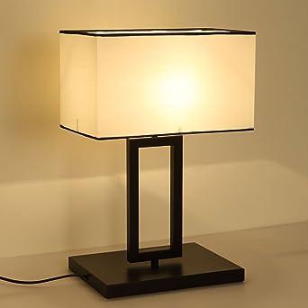 LEGELY Moderne Wohnzimmer Tischlampe, Schlafzimmer, Nachttisch Lampe  Lernlampe, Restaurant, Hotel Dekoration Schreibtisch