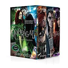 Moorigad: (An Urban Fantasy / Paranormal Romance Series) (Age of the Hybrid Book 4) by [Kristi, Debra]