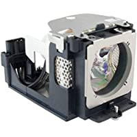 Boryli POA-LMP111 Compatible Projector Lamp with Housing for 610-333-9740 Sanyo PLC-XU106, PLC-XU105, PLC-WXU700A, PLC-WXU30, PLC-XU116, PLC-XU115, PLC-XU111, PLC-XU101 Projectors