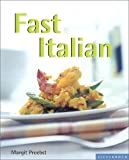 img - for Fast Italian (Quick & Easy) book / textbook / text book
