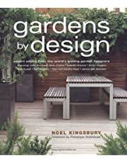Gardens By Design: Expert Advice From the World's Leading Garden Designers