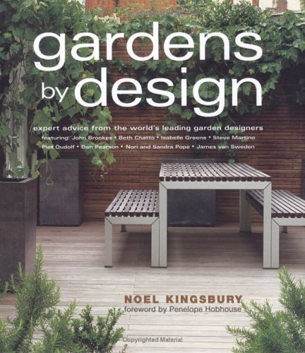 Cheap  Gardens by Design