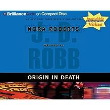 Origin in Death(CD)(Abr.)