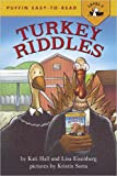 Turkey Riddles (Easy-to-Read, Puffin)