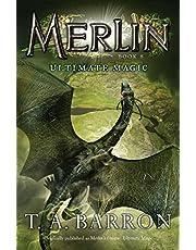Ultimate Magic: Book 8