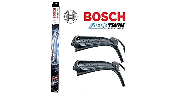 good Wiper + Hybrid + Bosch + goma 600 mm 500 mm ar606s: Amazon.es: Coche y moto