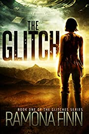 The Glitch (The Glitches Series Book 1)