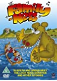 The Family Ness: Volume 1 - Elspeth And Angus Meet The Loch... [DVD]
