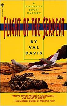 Book Flight of the Serpent