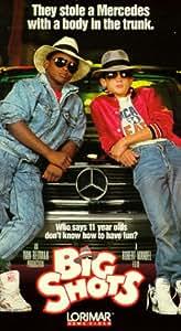 Big Shots [VHS]