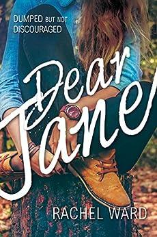 Dear Jane by [Ward, Rachel]