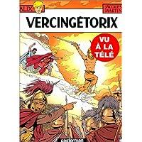 ALIX T.18 : VERCINGÉTORIX