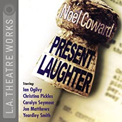Present Laughter